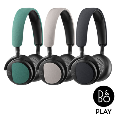 <div>B&O PLAY BEOPLAY H2 耳罩式耳機</div>