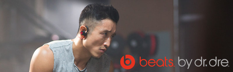 Powerbeats 2