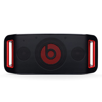 <div>Beats by Dr. Dre Beatbox Portable 藍牙無線擴音器 (黑)</div>