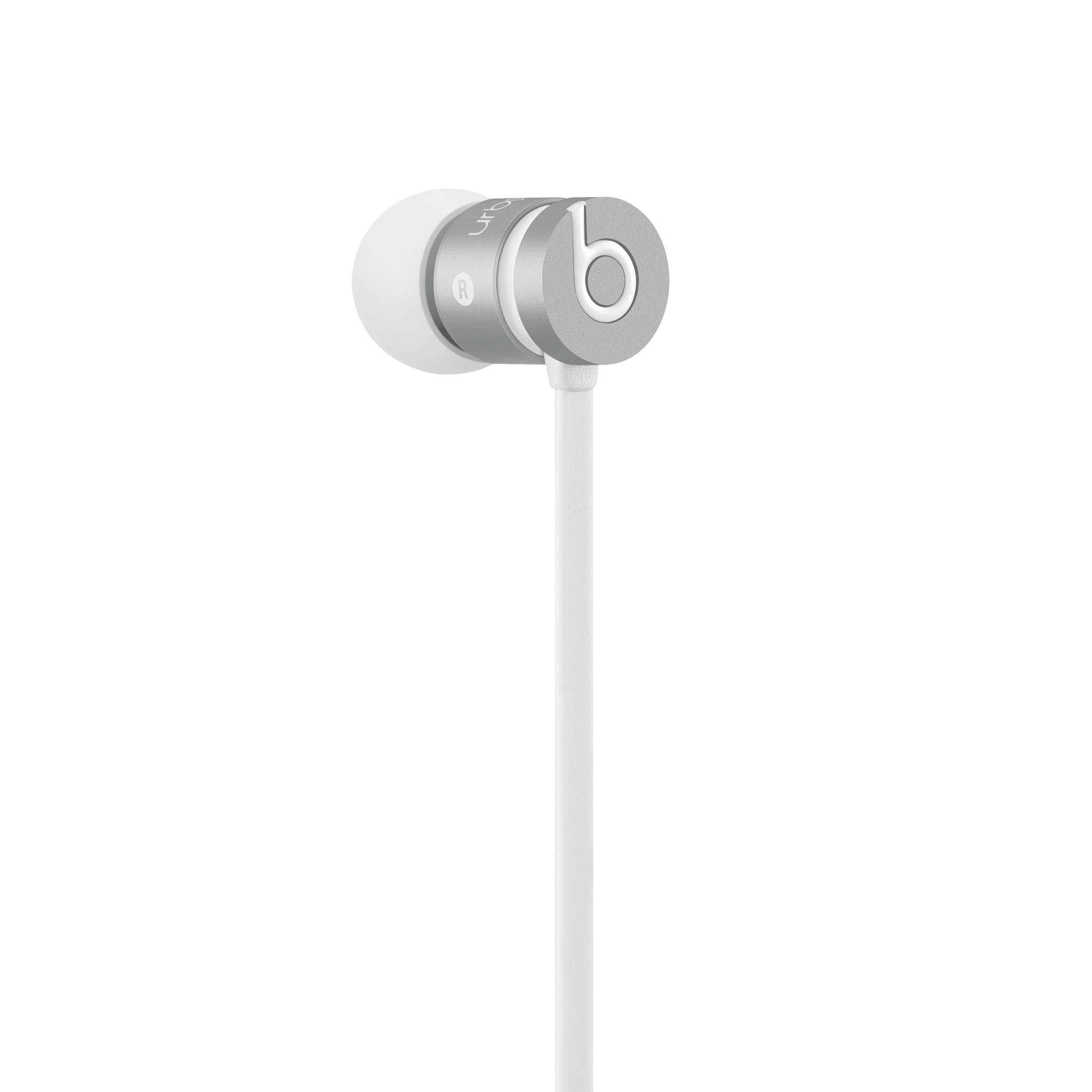 Beats urBeats In-Ear Headphone航空特仕版-銀色