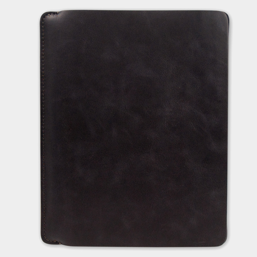 <div>alto New Libro Leather Case For iPad 2/3/4 真皮保護套 -深紫色</div>