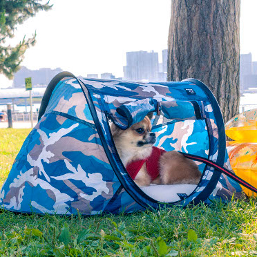 Portable Tent  SPECIFICATIONS