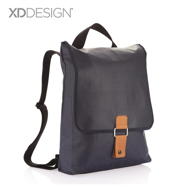 XD-Design Pure Backpack後背包 - 藍色