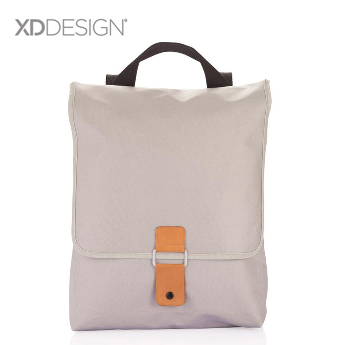XD-Design Pure Backpack後背包 - 灰色