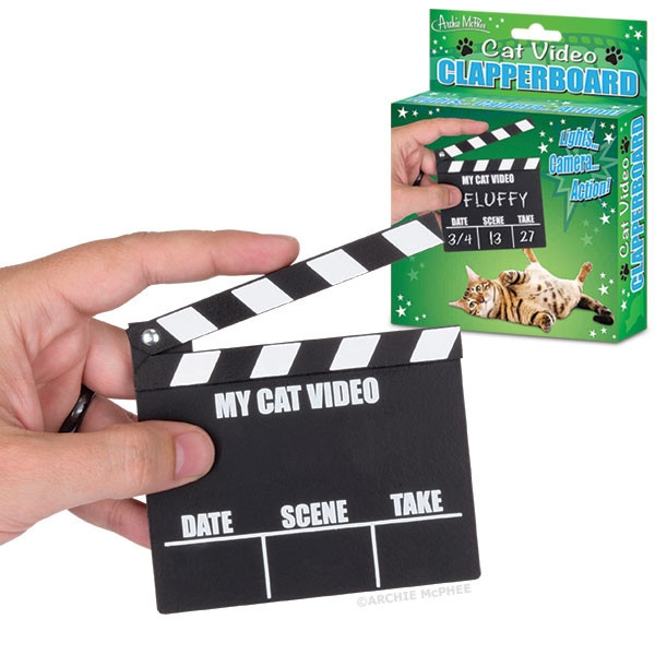 Archie McPhee-