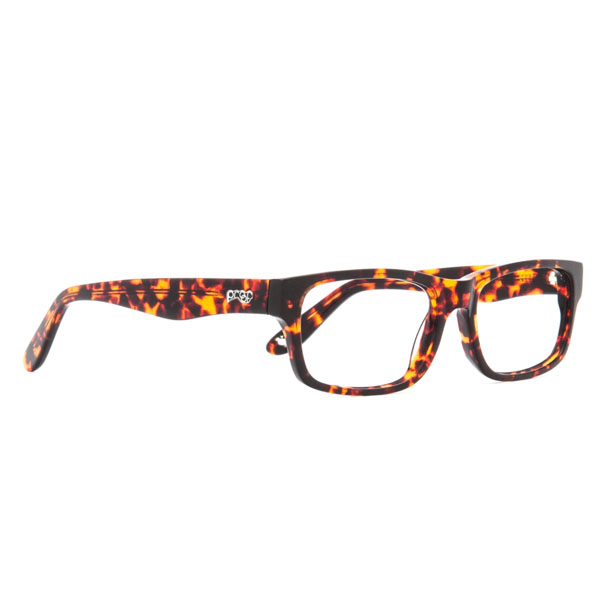 <div>Loom Eco Rx -&nbsp;Tortoise Clear Lens</div>