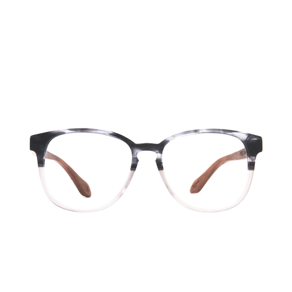 <div>Donnelly Eco Rx - Grey Flux Clear Lens</div>