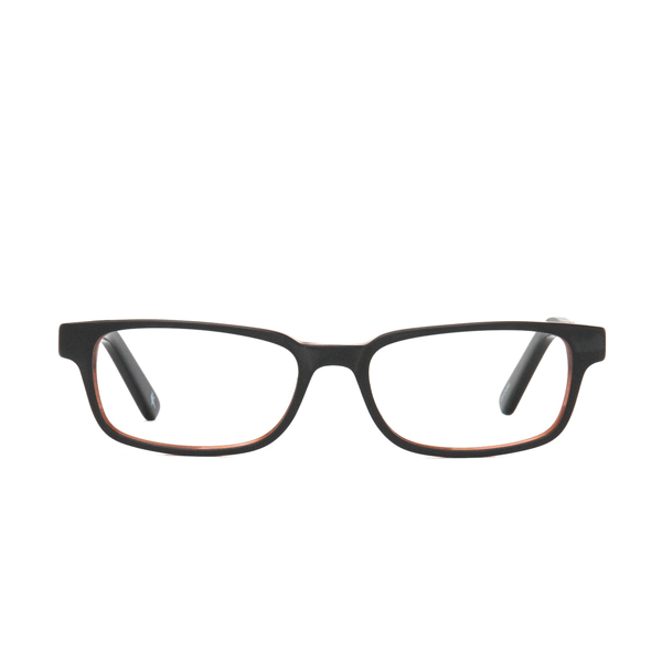 Burley Eco Rx - Black Clear Lens