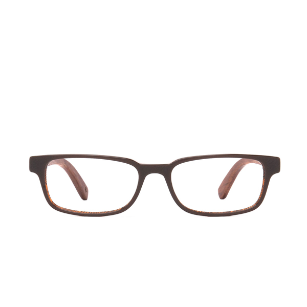 Burley Eco Rx - Fossil Clear Lens