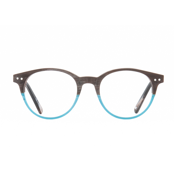 Arco Eco Rx - Blue Grain Transition Clear Lens