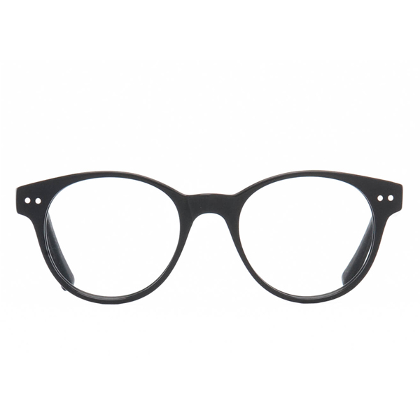 <div>Arco Eco Rx - Black Clear Lens</div>