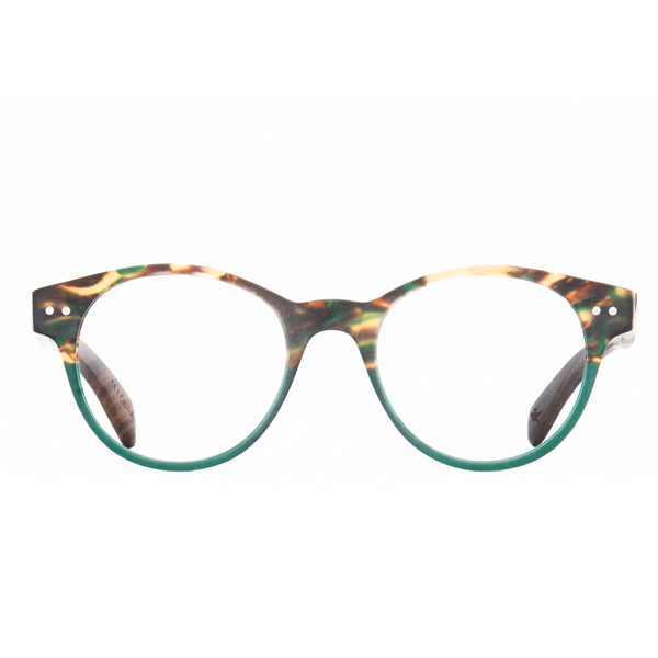 Arco Eco Rx - Safari Clear Lens