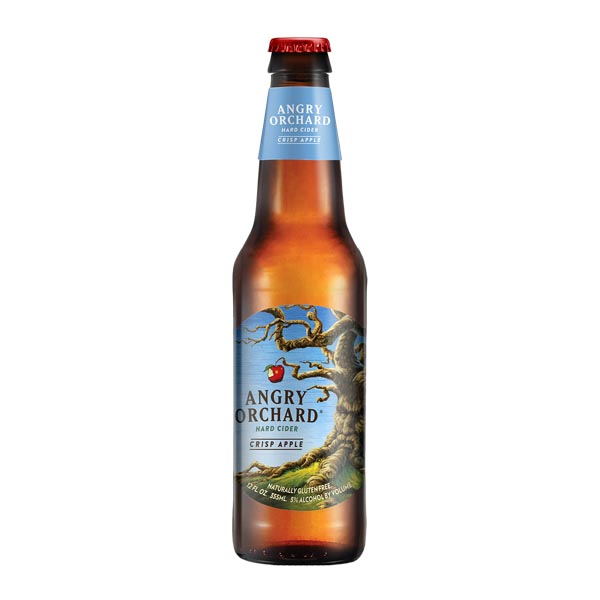 Angry Orchard 憤怒果園