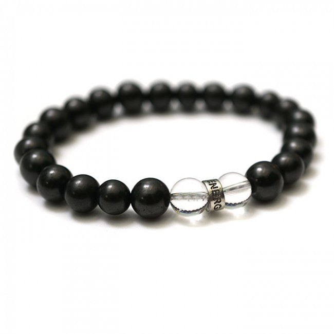 Energy Muse-Shungite Bracelet