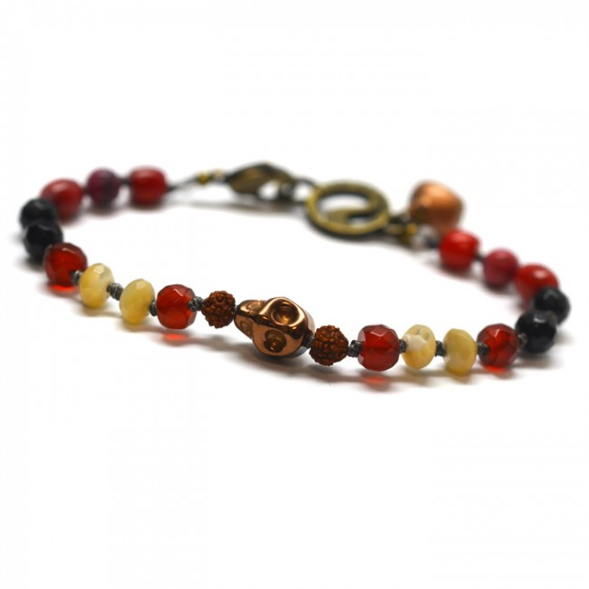 Energy Muse-Goddess Kali Bracelet