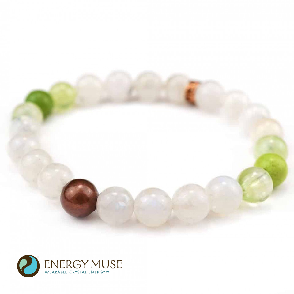 Energy Muse-Destiny Bracelet