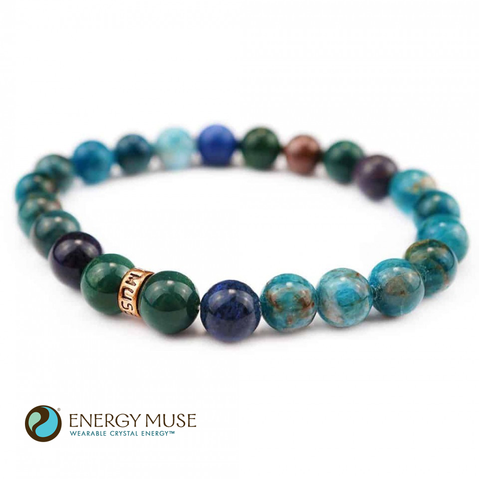 Energy Muse-Health Bracelet