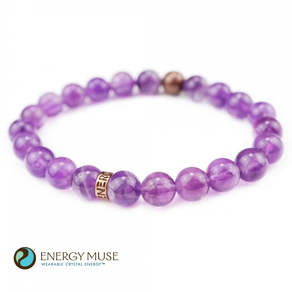 Energy Muse-Intuition Bracelet 