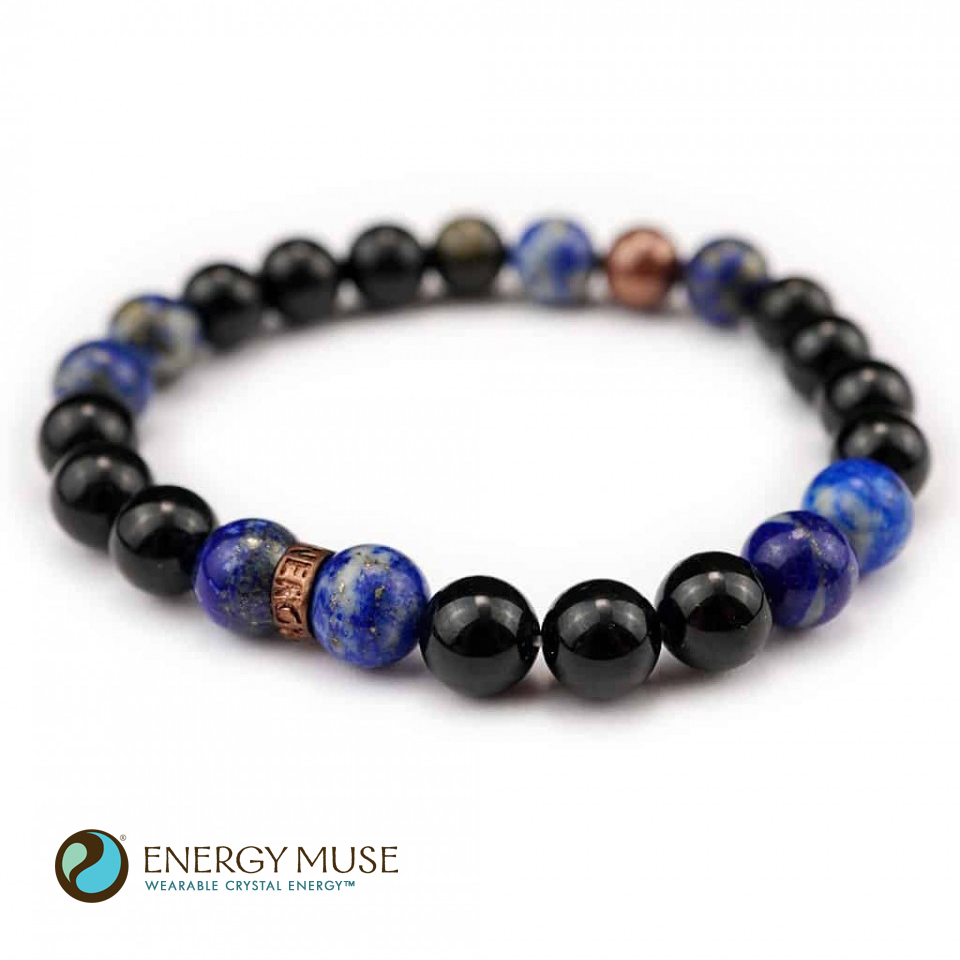 Energy Muse-Protection Bracelet