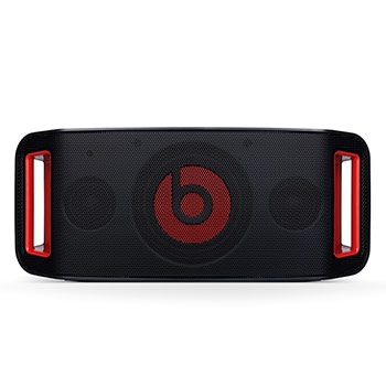 Beats by Dr. Dre Beatbox Portable 藍牙無線擴音器 (黑)